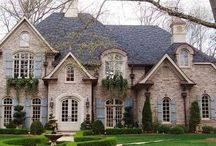 home chic: exteriors