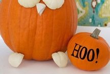 Halloween & Fall Inspirations  / by Michelle Lindenmuth