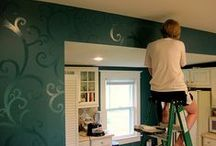 For the Home / Cool ideas for design and beautifying the home