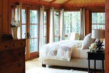 bedroom / by Melodie Lyman