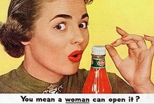 Vintage Ads / by Michelle Lindenmuth