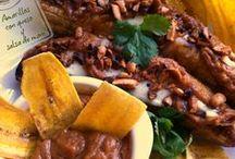Recetas / Recetas ricas que preparo en casa o que me gustan.   Recipes | Puertorriqueñas | Mexicanas | Latinas