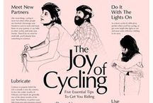 all things bicycle