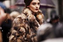 Winter Fur. / by Lorenα Coeℓho