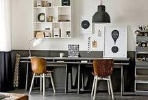 Studios & Work spaces / by Ahmed Othman