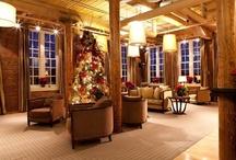 Sleep well in Lynchburg Hotels and B&B's.