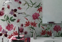 Wall deco / by Maria Gabriella Borrelli