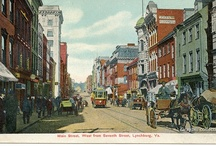 Vintage Lynchburg