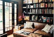 {living room | inspiration} / by Britney Kidd
