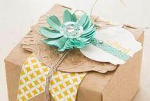 Verpackungen / Boxes