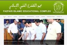 Fazfari / This is the website of a charitable trust @ malappuram... www.fazfari.org