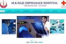 MKH hospital / A hospital and charitable trust