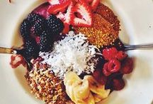 healthy mel meals / by Melodie Lyman