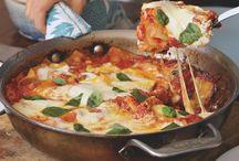 Fav Meat Recipes / by Enmimismada