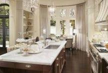 home chic: kitchen