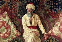 Orientalism / by Ahmed Othman