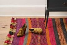 Textiles, Kilim, Rugs / by Ahmed Othman