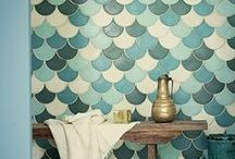 Patterns & Tiles / by Ahmed Othman