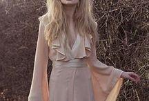 OSSIE CLARK / ossie clark  , british designer  60s / by Delphine et Marinette