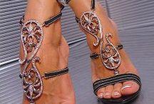 scarpe stupende  stravaganti