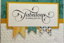 New Stampin' Up! Catalog 2014-2015