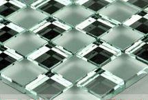 mosaici a specchio