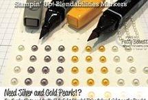 SU Blendabilities Markers