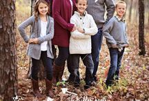 What-To-Wear Family Edition / by Michelle Lindenmuth