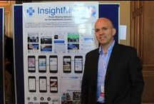 Posters at Doctors 2.0 & You 2014