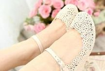 Thou Shall Wear Cute Shoes / by Plush Boutique