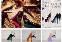 Plush Boutique: Footwear / by Plush Boutique