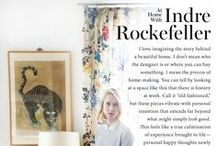 ✩ Indre Rockefeller / by Lorenα Coeℓho
