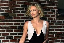 ✩ Charlize Theron / by Lorenα Coeℓho