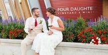 Four Daughters Vineyard & Winery - Spring Valley, Minnesota