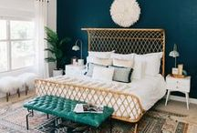 Interior Design / by Laura Ottomann