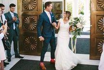 Weddings. / by Laura Ottomann