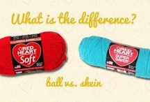 Knit/Crochet Goodness