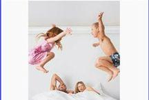 Kids / by Amy Bal