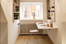 | H U S -   I N S P I R A S J O N | / inspirasjon til renovering av huset faste installasjoner og leilighet
