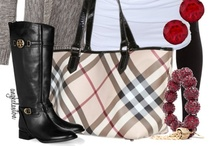 Fashion - Polyvore Creations / by L'il Sunflower Girl