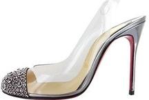 Chaussures / Idées et conseils pour choisir ses chaussures en toutes saisons et pour toutes occasions : http://www.journaldesfemmes.com/mode/chaussures-femme/