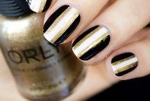 Just Nails / by Swagga Digital Magazine