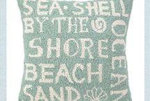 Ocean~Beach~Cottage / by Shary Weber