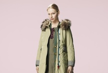 WOMENS / by uniqlo undercover Final collection