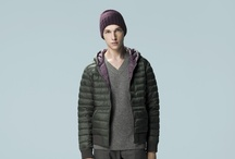 MENS / by uniqlo undercover Final collection