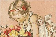 Art ✽ Jessie Wilcox Smith