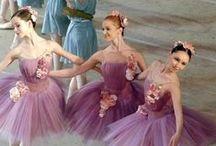 Ballet / by Yuri Munakata