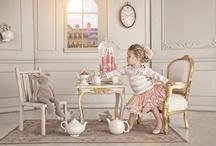 Children's Rooms & Toys