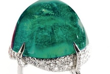 ♢ E M E R A L D   C I T Y ♢ / Emeralds & emerald greens