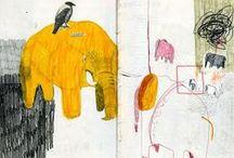 Sketchbook lovelies
